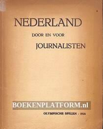 Nederland door en voor journalisten
