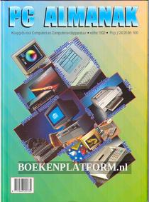 PC Almanak, koopgids 1992