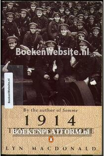 1914 The Days of Hope
