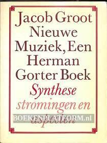 Nieuwe muziek, een Herman Gorter boek