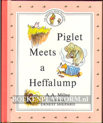 Piglet Meets a Heffakump