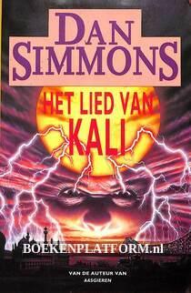 Het lied van Kali