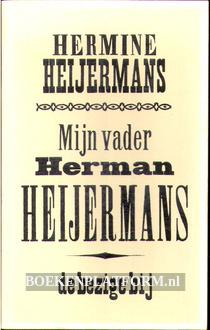 Mijn vader Herman Heijermans
