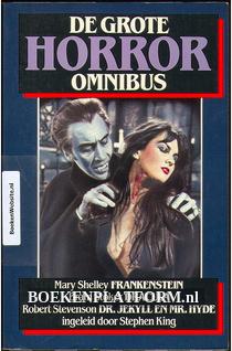 De grote Horror Omnibus
