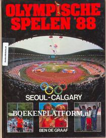Olympische Spelen '88 Seoul-Galgary