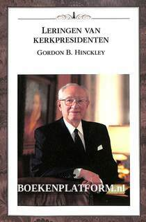 Leringen van kerkpresidenten Gordon B