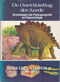 Grondslagen der Paleogeografie en Paleontologie