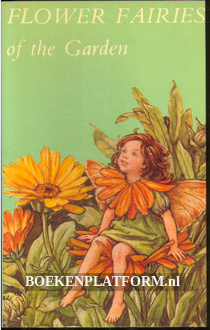 Flower Faries of the Garden