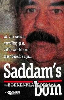 Saddam's bom