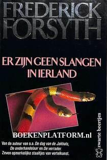 2440 Er zijn geen slangen in Ierland