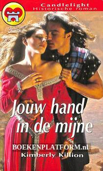 0938 Jouw hand in de mijne
