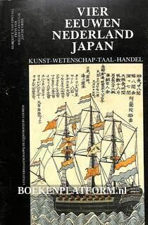 Vier eeuwen Nederland Japan