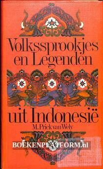 Volkssprookjes en Legenden uit Indonesie