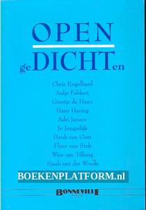 Open gedichten