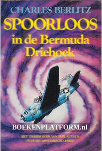 Spoorloos in de Bermuda Driehoek