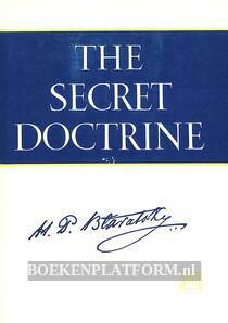 The Secret Doctrine 1