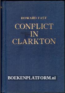 Conflict in Clarkton