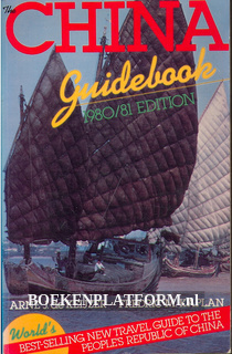 China Guidebook