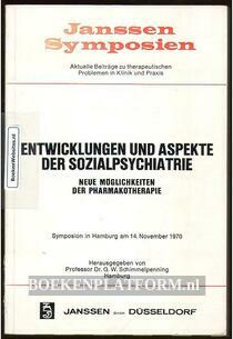 Entwicklungen und Aspekte der Sozialpsychiatrie