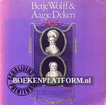 Betje Wolff & Aagje Deken