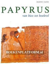 Papyrus van bies tot boekrol