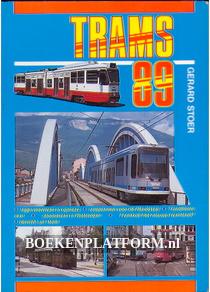 Trams 1989