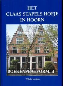 Het Claas Stapels Hofje in Hoorn
