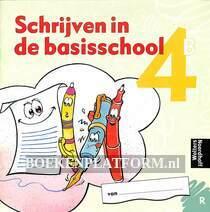 Schrijven in de basisschool 4 B