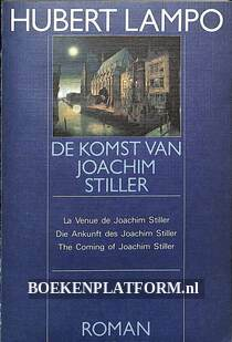 De komst van Joachim Stiller