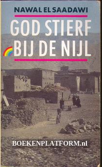 God stierf bij de Nijl