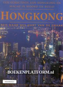 Hongkong reis naar het hart van de draak