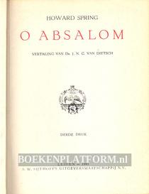 O Absalom