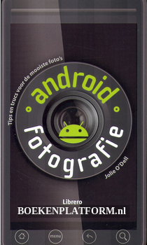 Android fotografie