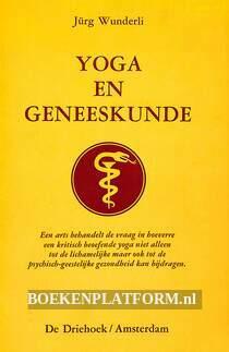 Yoga en geneeskunde