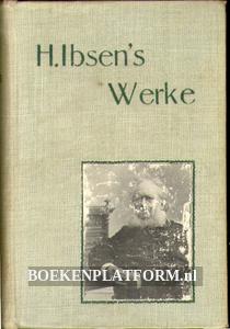 H. Ibsen's Werke *