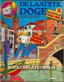 Willem Peper, De laatste Doge
