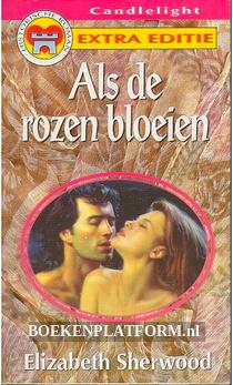 0078 Als de rozen bloeien