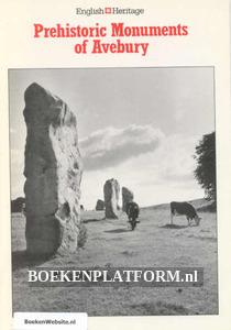 Prehistoric Monuments of Avebury