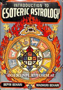 Introduction tot Esoteric Astrology