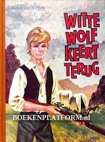 Witte wolf keert terug