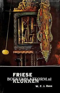 Friese klokken