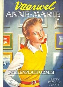 Vaarwel Anne-Marie