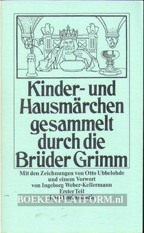 Grimm Kinder- und Hausmärchen 1