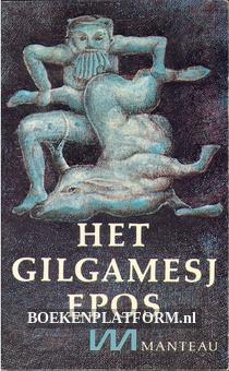 Het Gilgamesj epos
