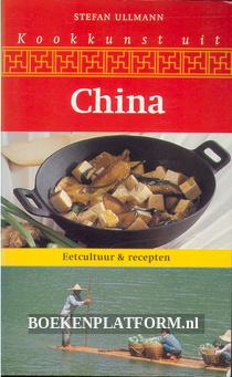 Kookkunst uit China