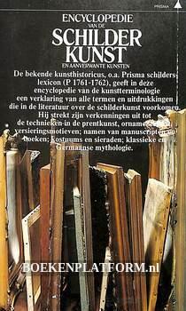 0499 Encyclopedie van de schilderkunst