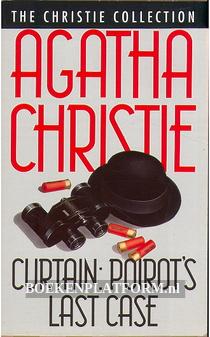 Curtain: Poirots Last Case