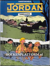 Jordan, Dubbelalbum