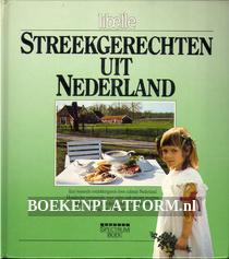 Streekgerechten uit Nederland