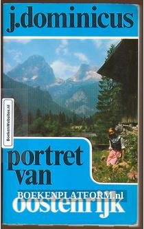 Portret van Oostenrijk